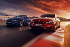 Manual Transmissions Will Live On For Future Bmw M2  M3 And M4