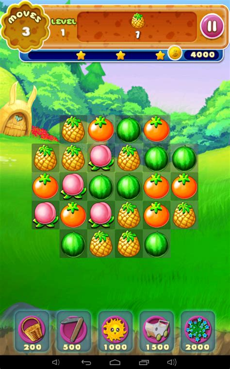 Fruit Smash  Android Apps On Google Play