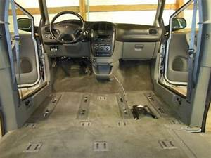 1997 Dodge Conversion Van Wiring