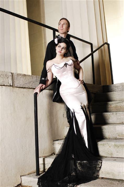 whiteazalea simple dresses simple gothic wedding dresses