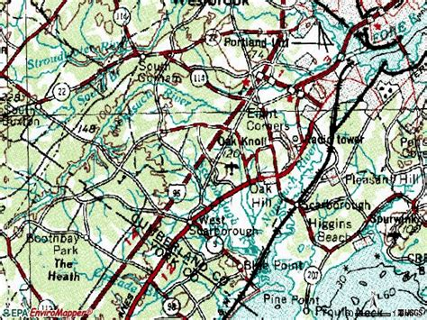 offenders in maine map 04074 zip code scarborough maine profile homes