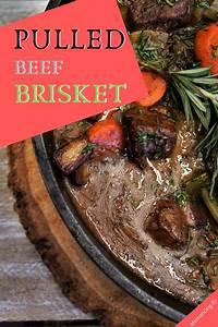 Pulled Beef Brisket