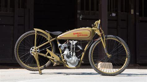 1928 Harley-davidson Peashooter