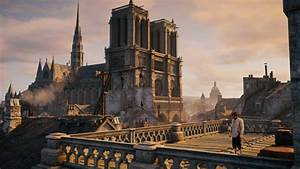 Assassin's Creed: Unity review: Let them eat cake | PCWorld