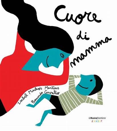 Mamma Cuore Bambini Libri Junior Libro Frontiera