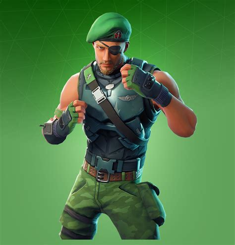 fortnite garrison skin outfit pngs images pro game