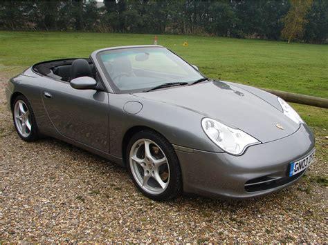 porsche 996 cabrio porsche 911 cabrio 996 3 4 300 hp