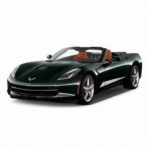 Chevrolet Corvette C7   Repair Manual