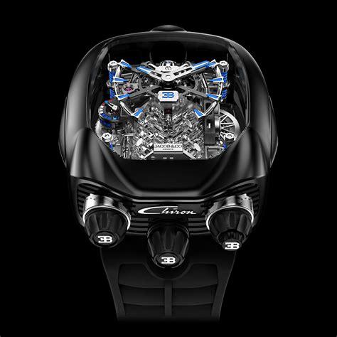 Twin turbo furious bugatti 300+. Jacob & Co. Bugatti Chiron Tourbillon | Jacob & Co.