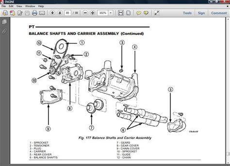 free car manuals to download 2008 chrysler pt cruiser engine control chrysler pt cruiser 2001 2002 2003 2004 2005 2006 2007 2008 shop repair manual car truck manuals