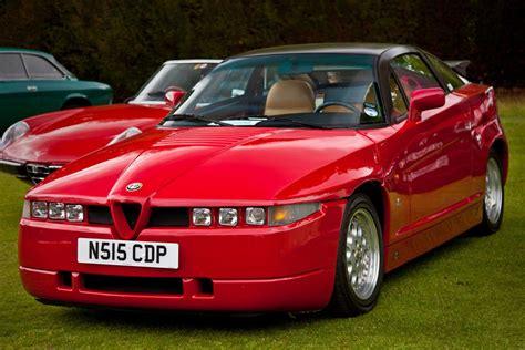 Alfa Romeo Club by Alfa Romeo Sz Sprint Zagato