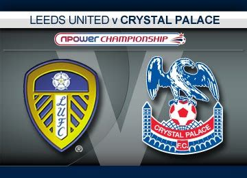 Top New Sport: Leeds United vs Crystal Palace Live Online ...