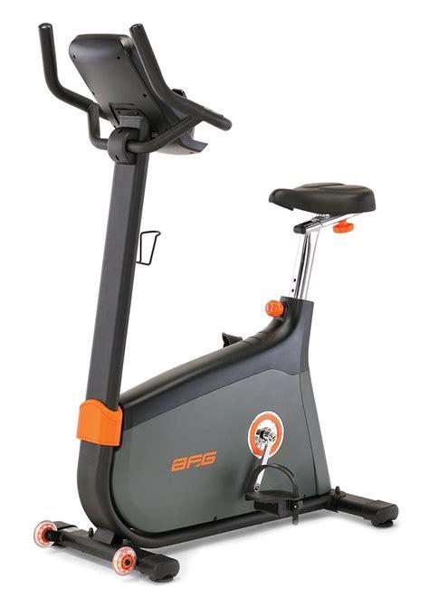 Exercise Bike Zone: AFG 7.3AU Upright Exercise Bike, Review