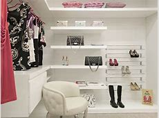 Impressive Yet Elegant WalkIn Closet Ideas Freshomecom