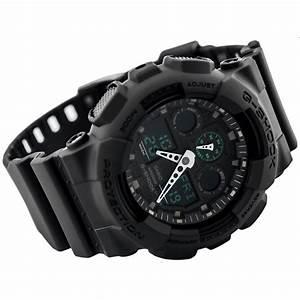 Casio G-shock 55mm Duo Chrono Watch