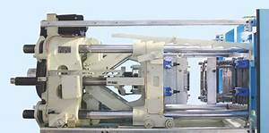 All Electric Injection Molding Machines - Powerjet Machinery
