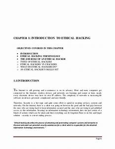 Compare And Contrast High School And College Essay Ethical Hacker Essay Examples Writing Narrative Essay Health Care Essay also How To Make A Good Thesis Statement For An Essay Ethical Hacking Essay Research Paper On Unemployment Ethical Hacking  Narrative Essay Sample Papers