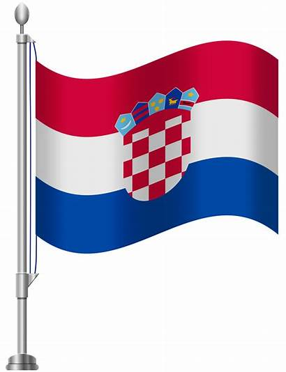 Flag Croatia Clip Clipart Clipartpng Downloads Flags