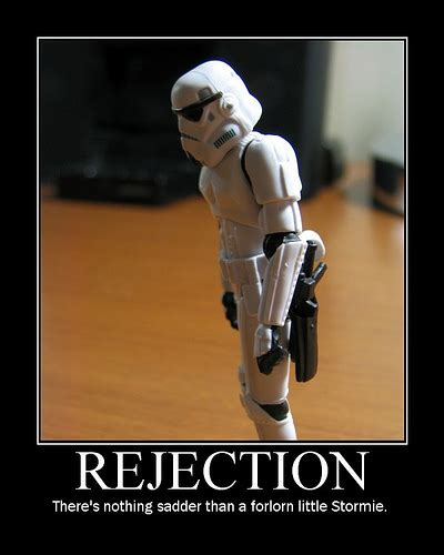 Rejection Meme - tips for how parents can deal with rejection let the dog in
