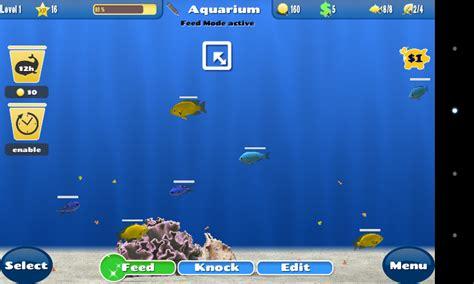 fish farm 2 jeux pour android t 233 l 233 chargement gratuit fish farm 2 aquarium virtuel avec