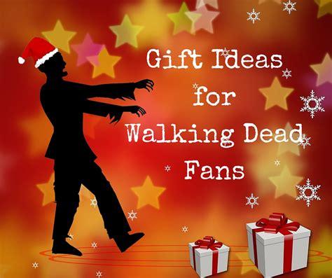 gifts for walking dead fans gift ideas for walking dead fans wishlist gifts