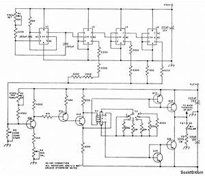 Steps For Curve Tracer - Basic Circuit