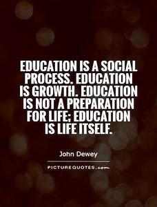 Training And De... Education Development Quotes