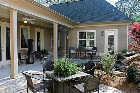 Courtyard Homes by Courtyards Hapeville Hapeville Homes