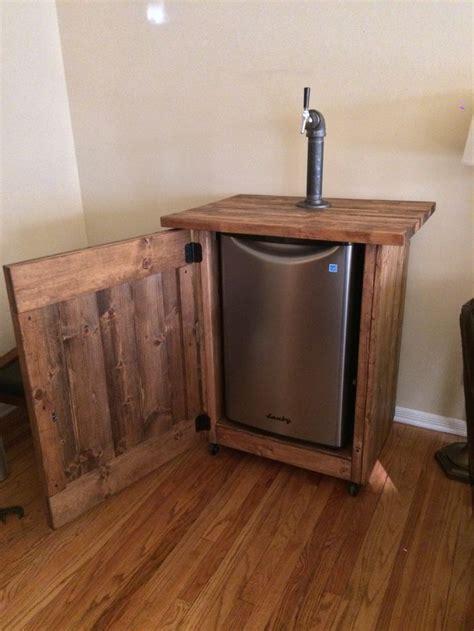 danby darabsldb kegerator cabinet build home brew