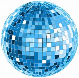 Disco clipart disco ball - Pencil and in color disco ...