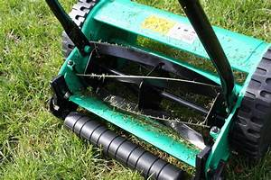 How To Choose A Reel Mower