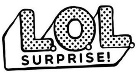 lol surprise trademark  mga entertainment