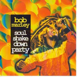African Soul Boat Party by Big Marley Bob Marley Soul Shake Down Party