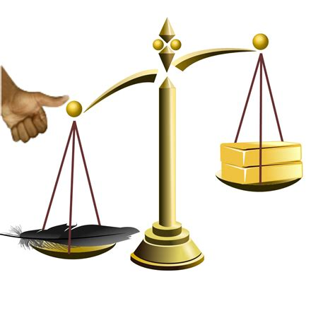 Image Of A Scale File Scale Of Justice 2 Svg Wikimedia Commons