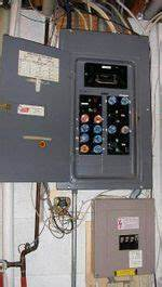 220 Amp Breaker Fuse Box With : electrical safety devices energy education ~ A.2002-acura-tl-radio.info Haus und Dekorationen