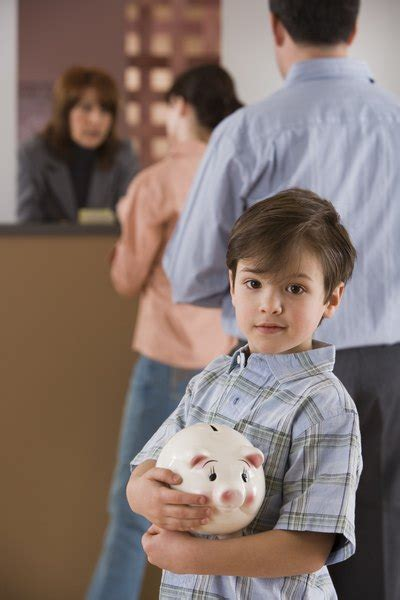 Can a Parent Use the Money in a Child's Savings Account ...