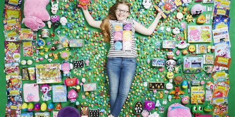 Largest Collection Of Moshi Monsters Memorabilia Lucy