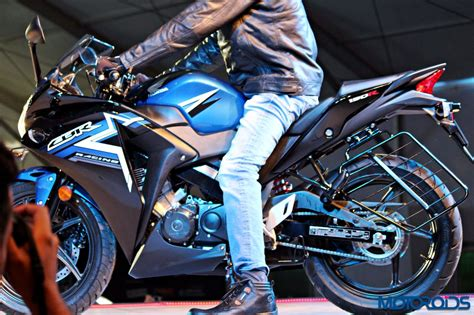 cbr bike model and price new 2015 honda cbr250r and cbr150r now available in india