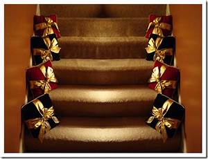 Honey We re Home Christmas Staircase