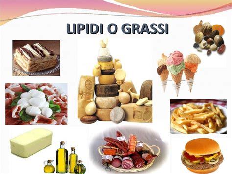 alimenti con lipidi le biomolecole i grassi o lipidi lessons tes teach