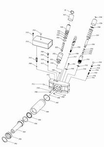Sip 03688 3 25 Ton Heavy Duty Floor Jack Diagram 2