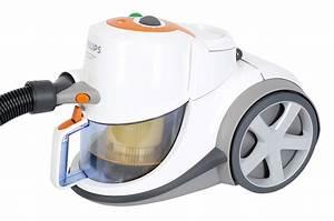 Filtre Aspirateur Philips : aspirateur sans sac philips fc9204 02 3106624 darty ~ Dode.kayakingforconservation.com Idées de Décoration