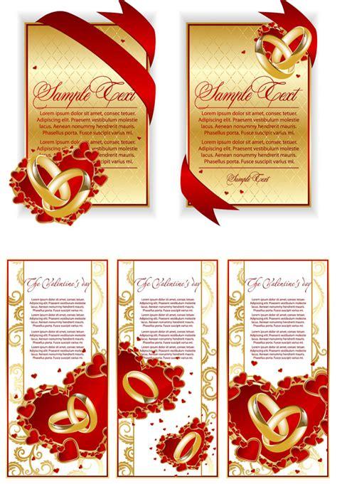 wedding invitation template cdr wedding invitation