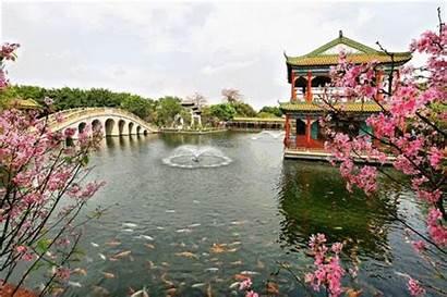 Garden 广州 Most Gardens Acres