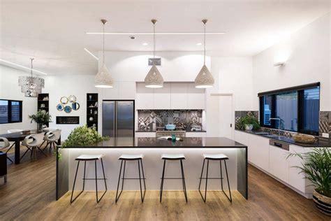 grande cuisine ouverte maison moderne cuisine ouverte chaios com