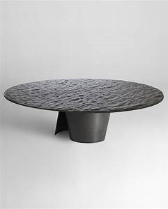 table black sea by damien gernay on kolkhozefr 21st With table basse metal noir