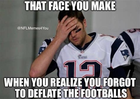 Brady Memes - tom brady hate memes 2016 regular season edition westword