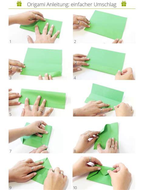 die besten  origami umschlag ideen auf pinterest diy