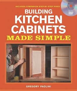 Building Kitchen Cabinet Plans  U2013 Find House Plans