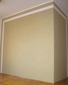 Wandgestaltung Streifen Beispiele : wandgestaltung wohnzimmer farbe ~ Indierocktalk.com Haus und Dekorationen